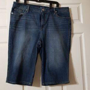Shorts/Capris